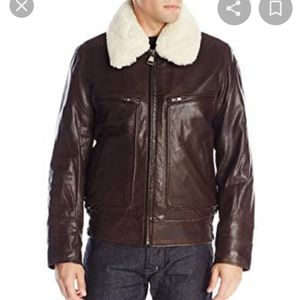 Marc New York Bombers Jacket